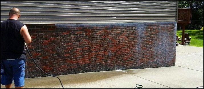 It's All Clean Pressure Washing | Commercial Pressure Washing