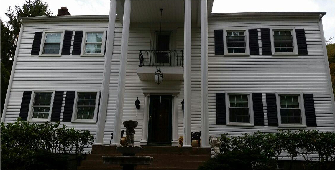 It's All Clean Pressure Washing   Residential Pressure Washing